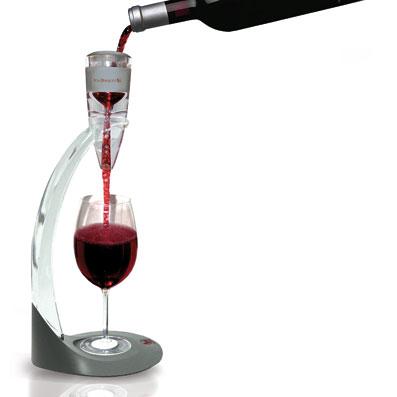 Aireadores de vino