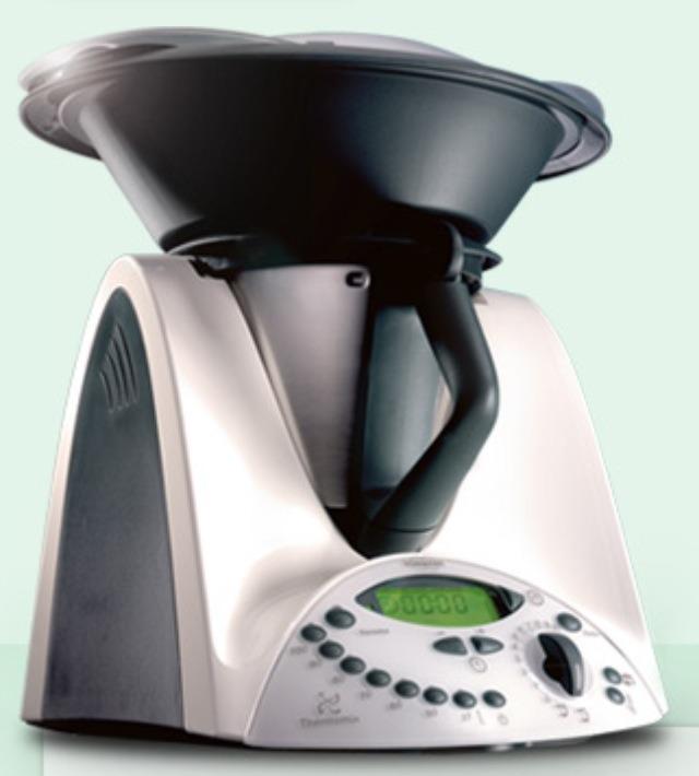 Bonito diferencia entre thermomix y robot de cocina fotos - Comparativa thermomix y mycook ...
