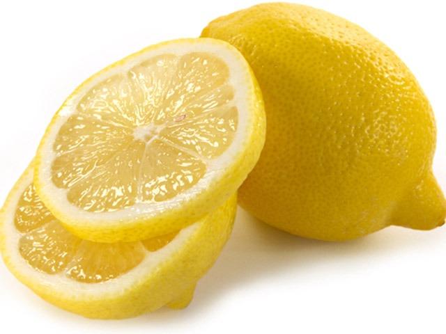 Los sorprendentes usos del limon