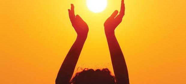 La importancia del sol y la vitamina D