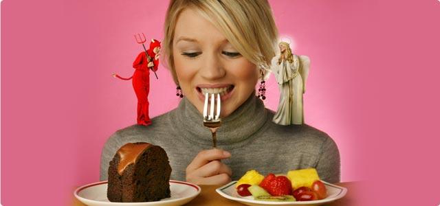 6 Tips que ayudan a no romper la dieta