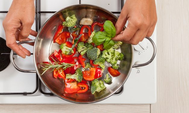 Recetas para adelgazar comiendo rico y sano