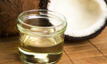 Usos y beneficios del aceite de coco