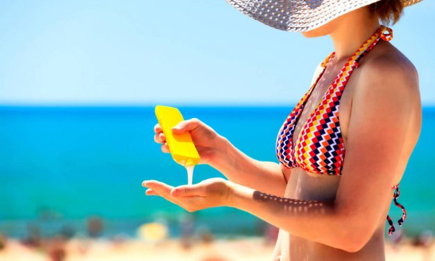 Sencillos consejos para el cuidado de la piel en el verano