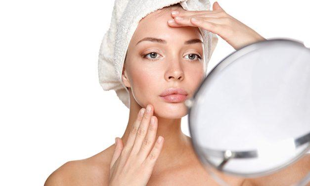 Los principales beneficios que ofrece una limpieza facial