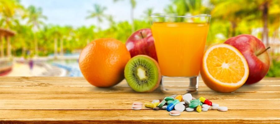 ¿Tu cuerpo recibe las vitaminas y minerales que necesita?