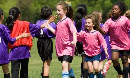 Cómo incentivar a los niños en el mundo del deporte