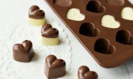 Las ventajas de comer chocolate