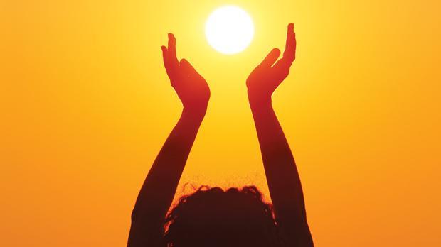 734ac6790d La importancia del sol y la vitamina D - Equipo Daphne