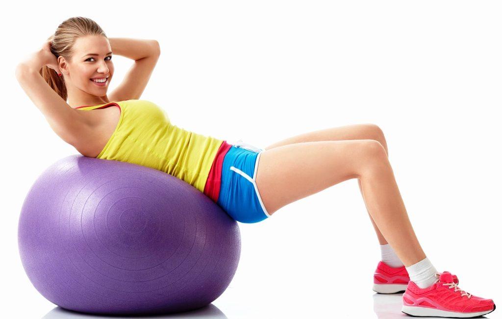 5 Tips Para Mantener Tu Cuerpo En Forma