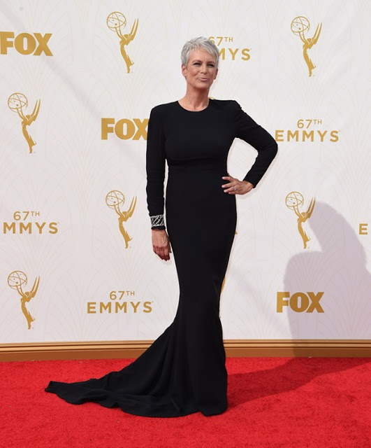 Los mejores y peores estilismos de los Emmy