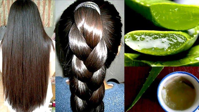 5 beneficios de la sábila para el cabello