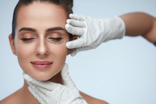 7 beneficios de la cirugía de párpados