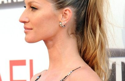 6 peinados caseros para lucir en un evento especial