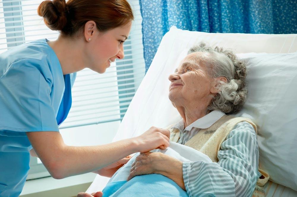 Acompañamiento hospitalario, beneficio para toda la familia