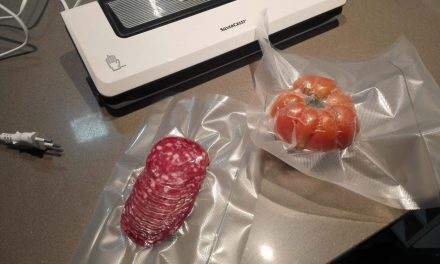 Beneficios de envasar la carne al vacío