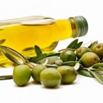 Cocinando con productos de calidad: El aceite de oliva
