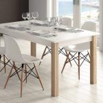 La importancia de las mesas de cocina