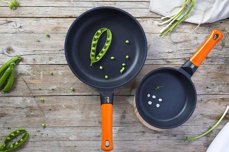 Cómo elegir la mejor sartén para tu cocina