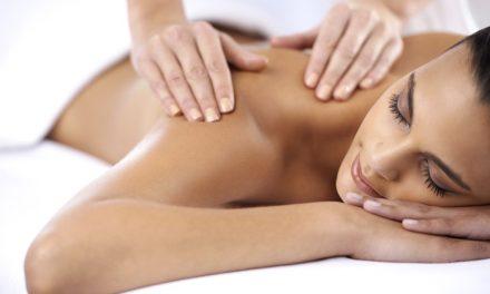 Consigue estos beneficios tomando masajes regularmente