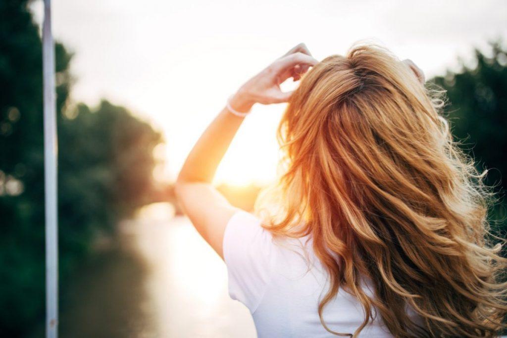 Cuida de tu pelo usando champú natural