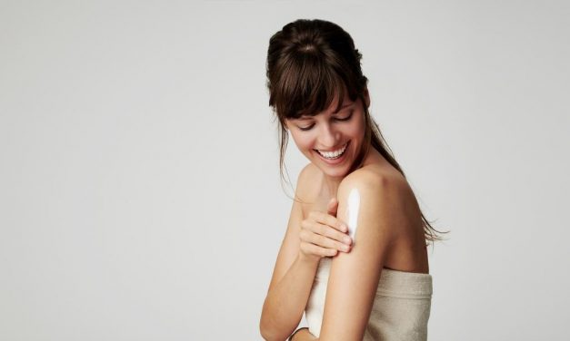 Cuida tu piel con leches corporales naturales