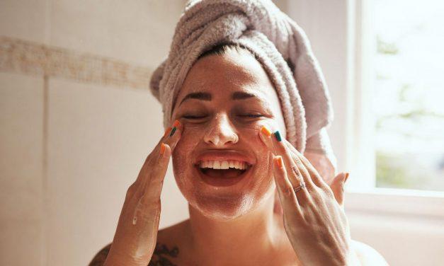 Cuidados de la piel para cuando pasas de los 45 años