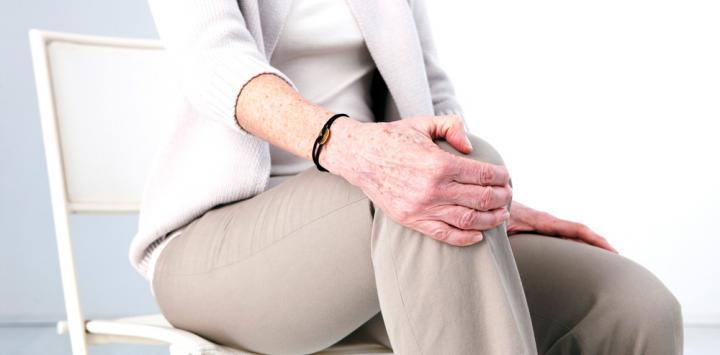 Detección precoz de la artritis