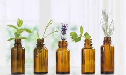 Diferentes usos del aceite en materia de salud