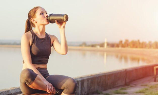 Efectos de los suplementos de proteinas en mujeres