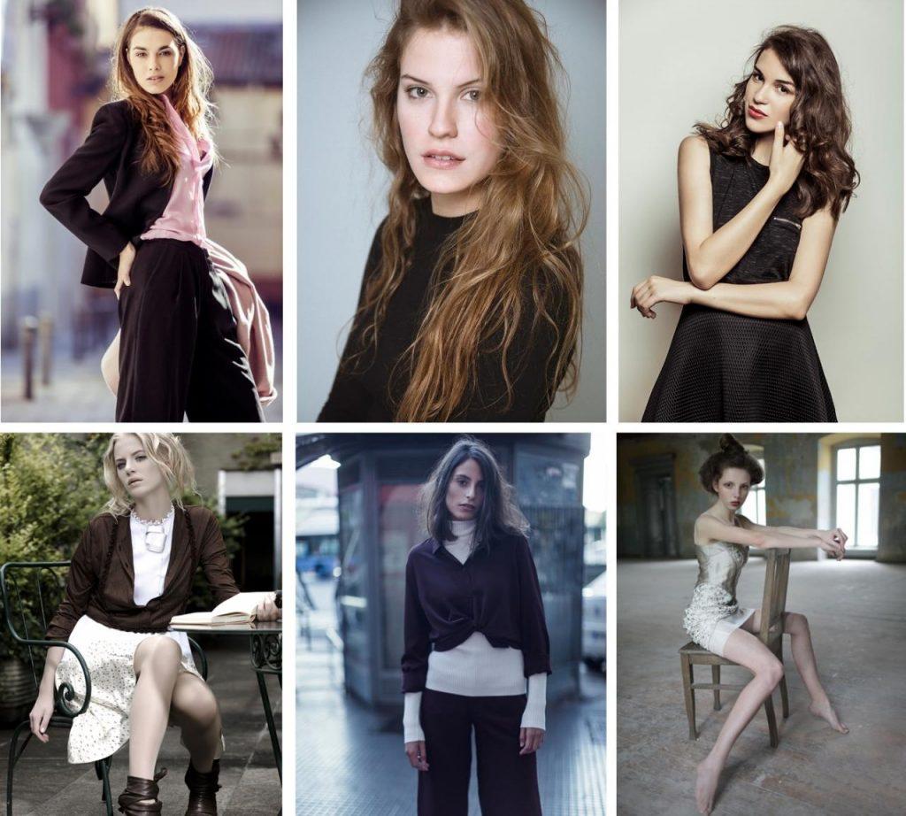 Escuela y agencia de modelos para cumplir tu sueño