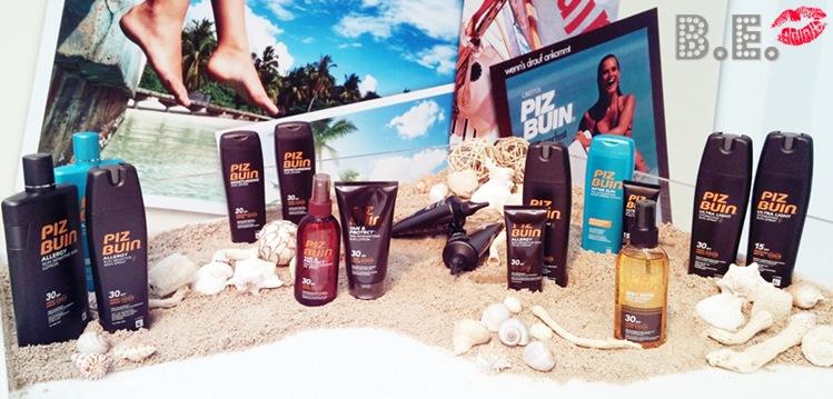 Este verano cuida tu piel con cremas solares