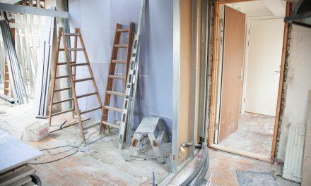 ¿Qué tipo de reformas puedes realizar dentro de tu hogar?