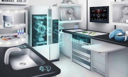 La tecnología que te ayuda las tareas diarias del hogar
