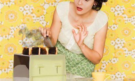 La tostadora, un imprescindible que también se moderniza