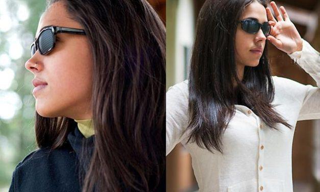 Las gafas estenopeicas y como pueden ayudarte a mejorar tu visión
