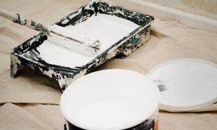 Dónde encontrar las mejores pinturas para decorar las estancias de un hogar