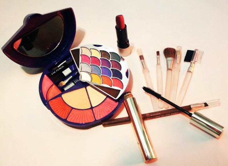 Mejor tienda online de maquillaje, cosmética y belleza