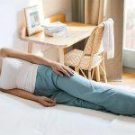 Mejora tu postura durante el sueño