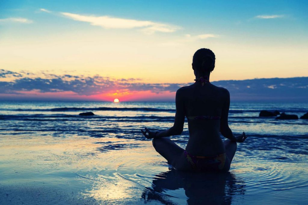 Practica Mindfulness en casa con tu smartphone