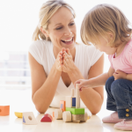 Primeros pasos en la crianza de tu hijo