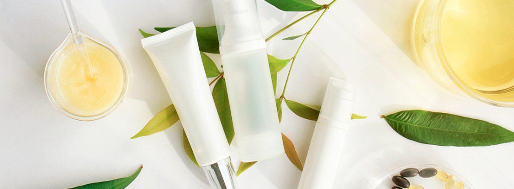 Principales beneficios de la cosmética natural ecológica