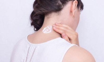 Relajantes musculares en crema, calma el dolor de forma localizada