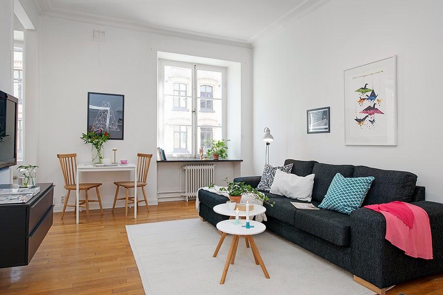 Renueva la decoración de tu hogar con poco dinero