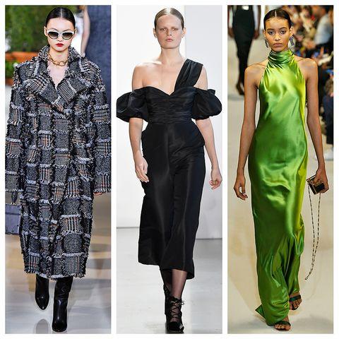 Tendencias de moda para este otoño 2019
