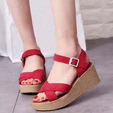 Tendencias en calzado para mujer para primavera-verano