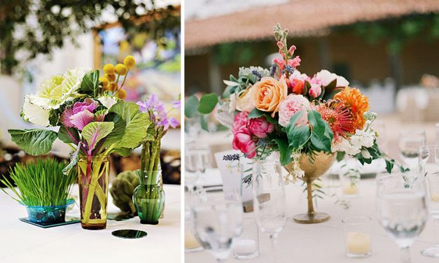 Tendencias en decoración floral para ocasiones especiales